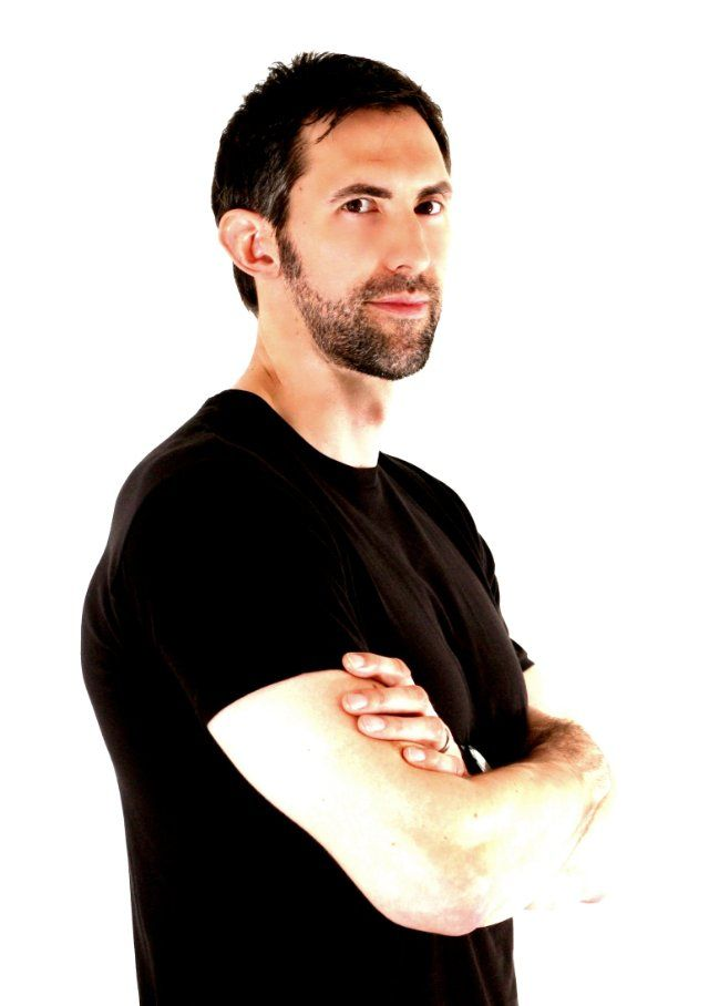 Harry Blackstone Copperfield Dresden #2 - Ian Whyte