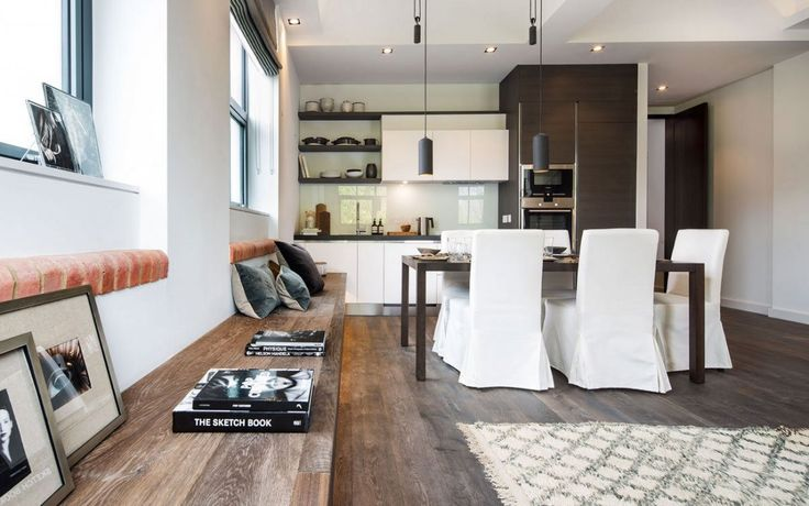 Kitchen/Dining styled by Precious McBane