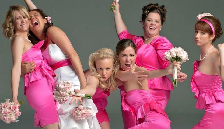 Hollywood still one big sausage fest, says unsurprising study