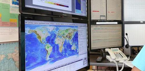Varios temblores seguidos afectan sur de Chile:...
