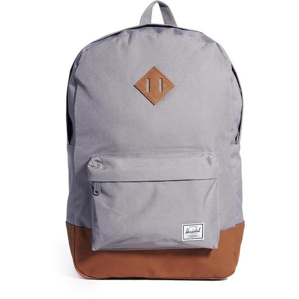 Herschel Heritage Backpack $100