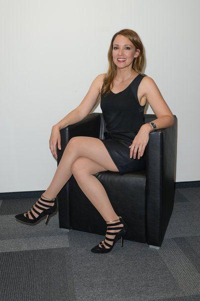 Feet kebekus Carolin Kebekus's