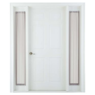 Find This Pin And More On Curtains For Narrow Tall Windows Next To Front  Door By Mariekai.