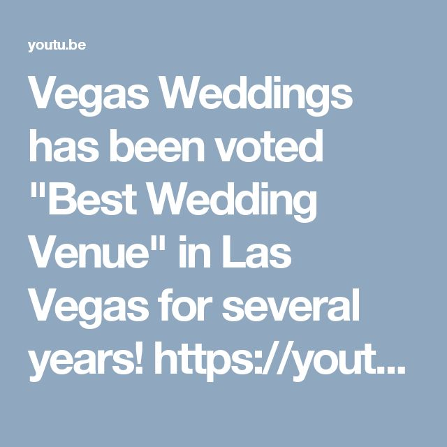 15 Best Ideas About Vegas Weddings On Pinterest