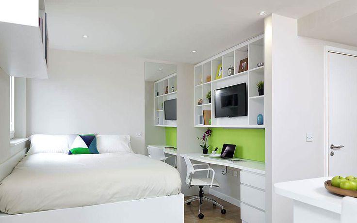 Liberty Plaza London Student Housing