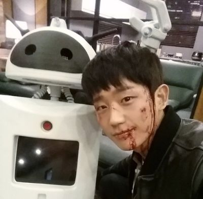 Enjoy Korea with Hui: 'Blood' Jung Hae In starring as Joo Hyun Woo