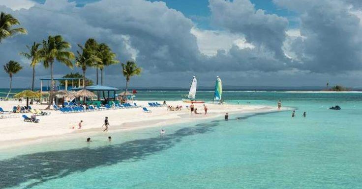 Ανακαλύψτε την Καραϊβική