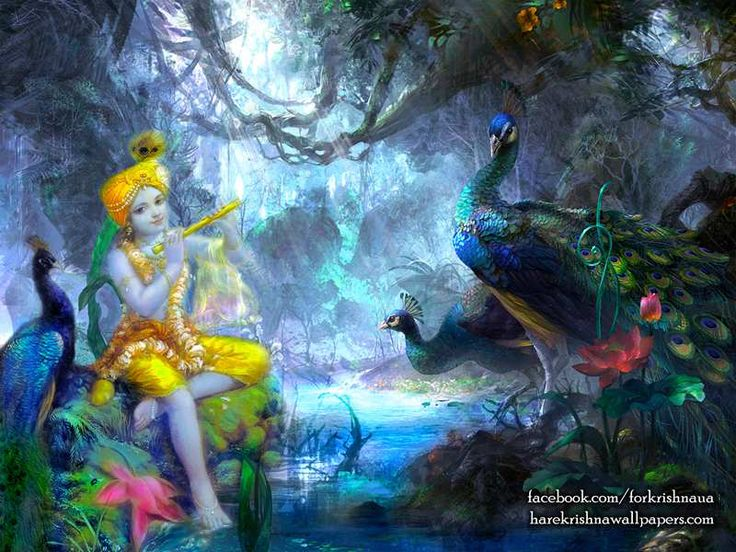 http://harekrishnawallpapers.com/krishna-artist-wallpaper-009/