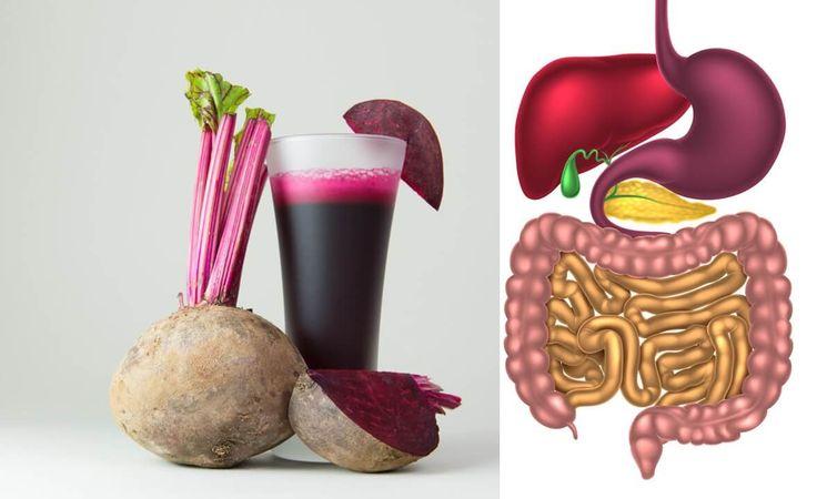Zrób sobie test buraczkowy na szybkość metabolizmu i na szczelność jelit. Dzięki temu dowiesz się sporo o swoim organizmie.