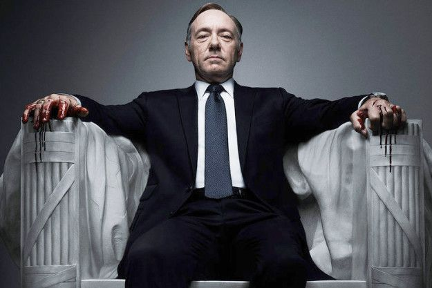 One of Netflix's biggest shows is House Of Cards, and yesterday marked its lead Kevin Spacey's 57th birthday. | Netflix India And Hotstar Got Into A Twitter Beef And It Got Pretty Damn Brutal