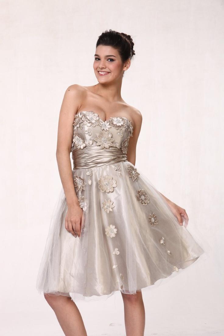 60 Best Short Prom Dresses Images On Pinterest | Junior Prom Dresses Short Prom Dresses And ...