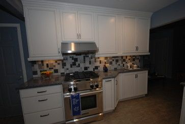 17 best images about small kitchen remake on pinterest for Kitchen remake
