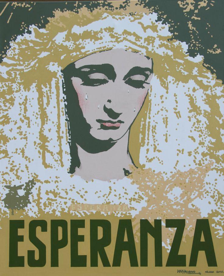 Jueves Santo, 2011. Autor: Eugenio Chicano.