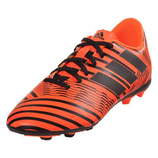 adidas Nemeziz 17.4 FG Junior Kids Soccer Cleat