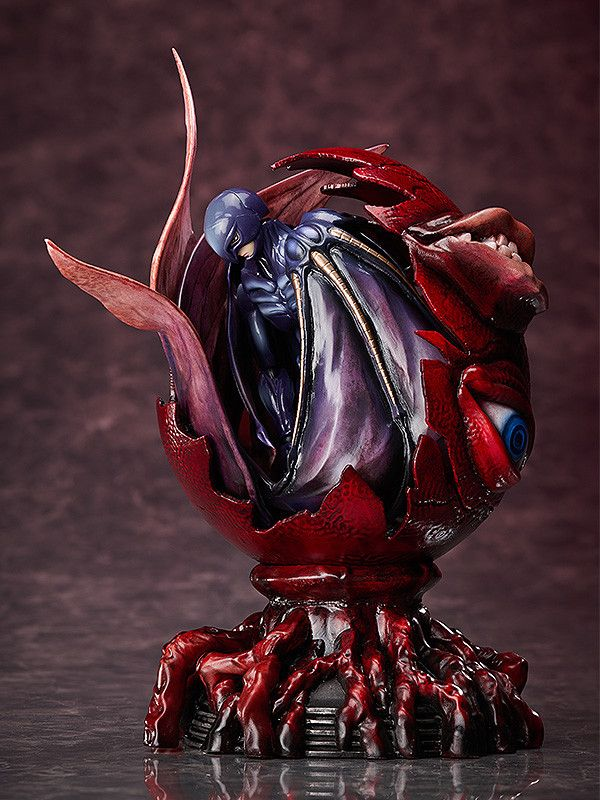 From the Berserk anime and manga series comes the Figma Femto Birth Of The Hawk…