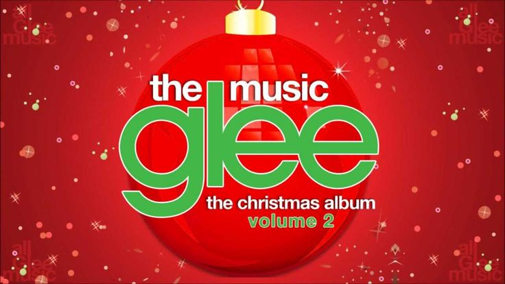 Blue Christmas | Glee [HD FULL STUDIO]
