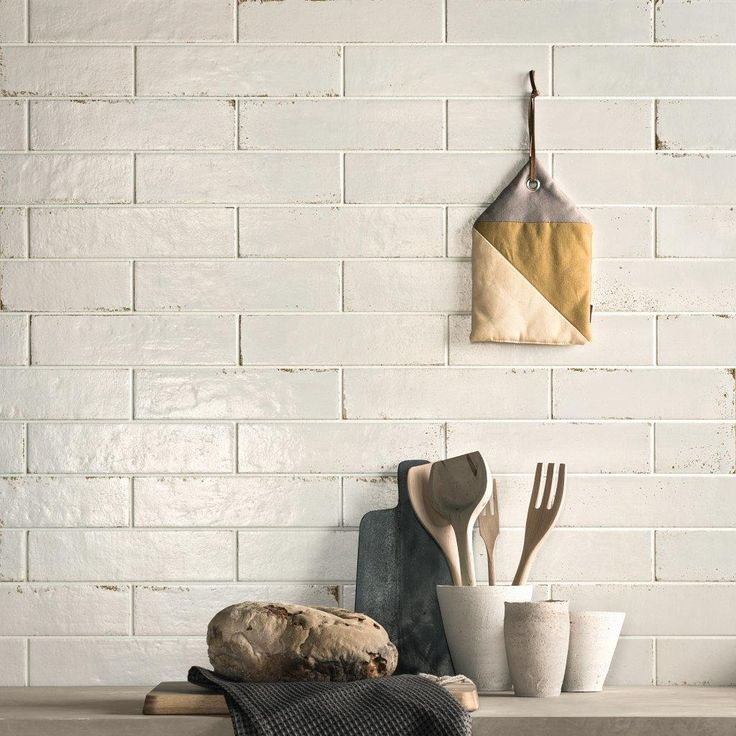 13 best Brick Effect Tiles by Ragno images on Pinterest   Brick ...