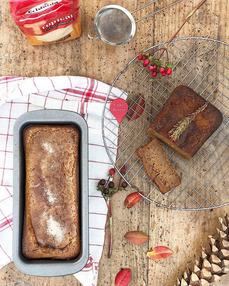 Cinnamon Sugar Pumpkin Bread | A Gipsy in the Kitchen :A Gipsy in the Kitchen