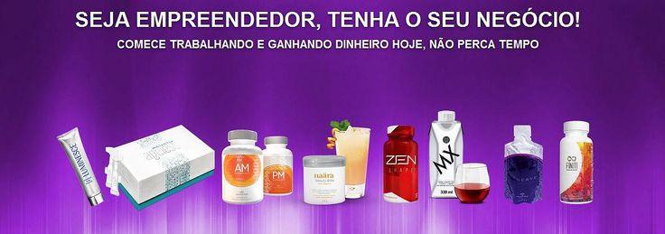 Jeunesse Forever | Ganhe dinheiro em casa | Tenha seu negócio www.jeunesseforever.com.br