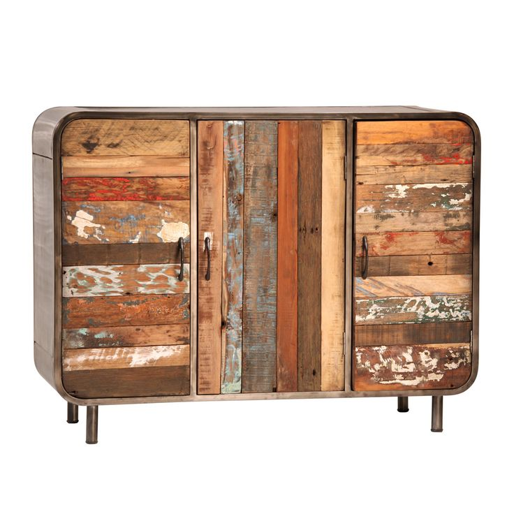 Industrial Furniture Ideas   Industrial   Buffets And Sideboards   San Diego    Skylaru0027s Home U0026 Patio