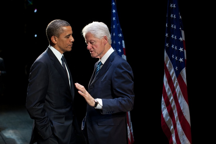 42nd And 44th Presidents: Houses Photographers, White Houses, Obama Clinton, Presidents Obama, Presidents Barack, Houses Photos, Bill Clinton, Barack Obama, Obama Presidents