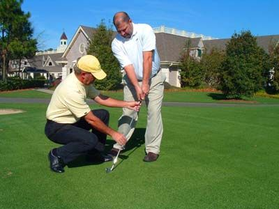 I'm Tom. I saved $488, and I used it to take the golf lessons I've been wanting for so long!
