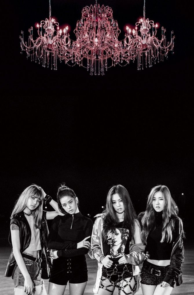 Black Pink continues to top charts   Koogle TV