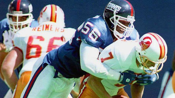 Ranking the 16 greatest linebackers in NFL history