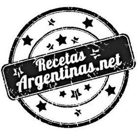 RecetasArgentinas.net Lo mejor de la cocina argentina y más.
