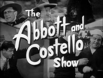 he Abbott and Costello Show with Bud Abbott, Lou Costello, Sidney Fields, Gordon Jones, Joe Besser, Hillary Brooke, and Joe Kirk