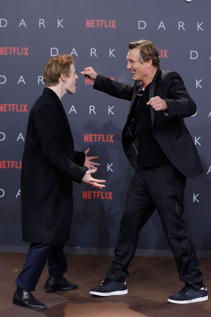 Dark Darknetflix Darkseries Darktv Darknetflixseries Netflix
