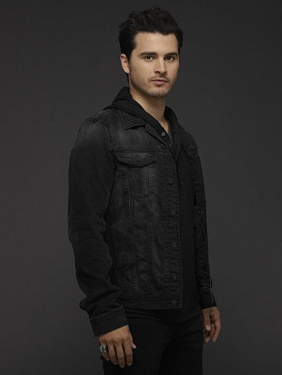 The Vampire Diaries Cast: See the Sexy Portraits for Season 6 (PHOTOS)
