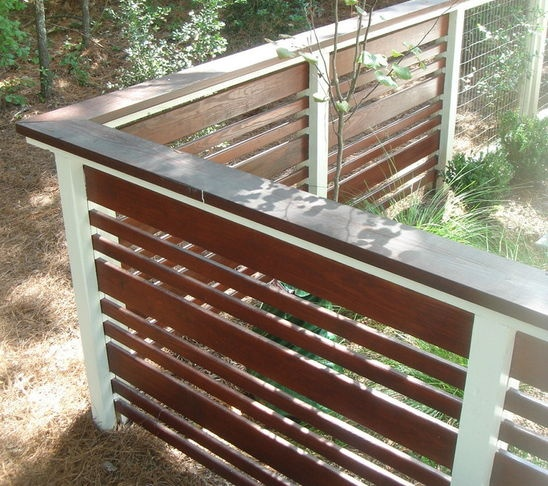 Horizontal Wood Fence Gate 209 best horizontal fence images on pinterest   horizontal fence