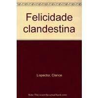 """""""Criava as mais falsas dificuldades para aquela coisa clandestina que era a felicidade.  A felicidade sempre iria ser clandestina para mim. Parece que eu ja pressentia""""  Felicidade Clandestina, Clarice Lispector, 1971.❤"""
