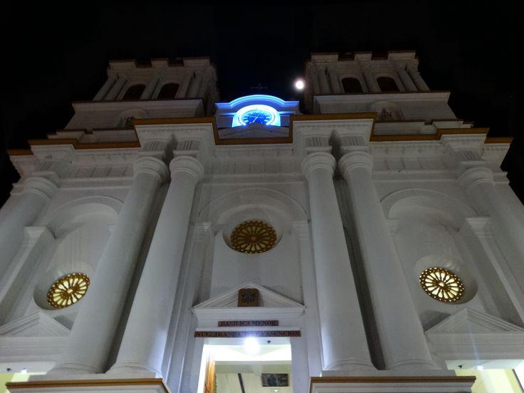 Parroquia San Jerónimo, Antioquia