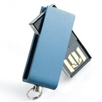Personalized metal usb sticks