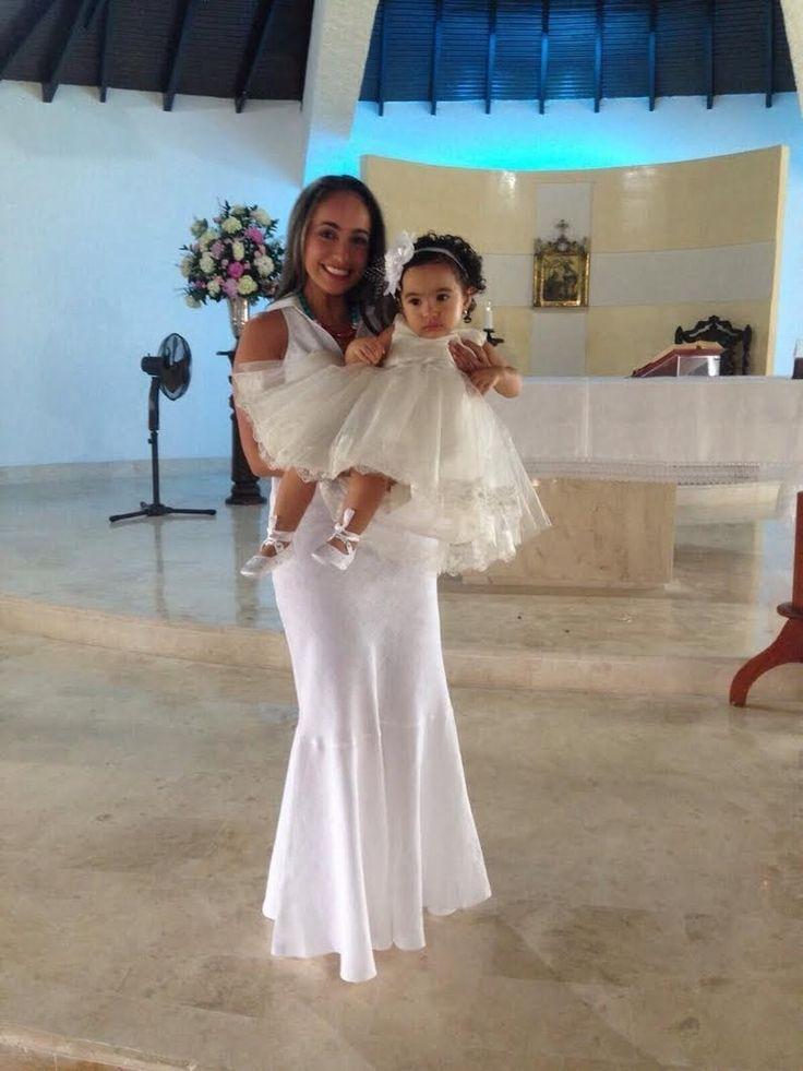 Nuestra #ClienteFeliz luciendo un vestido de lino en Montería @rochyguisays #mpmesmoda