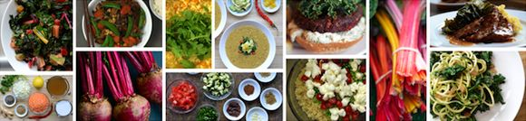 Rouxbe: The Online Plant-Based Cooking School