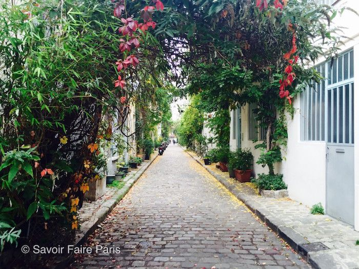 100 lieux insolites de Paris  #balades