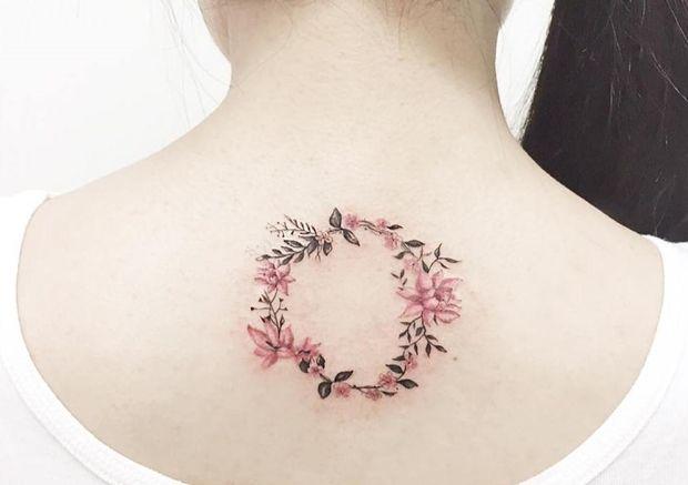 laurel wreath tattoo-25                                                                                                                                                                                 More