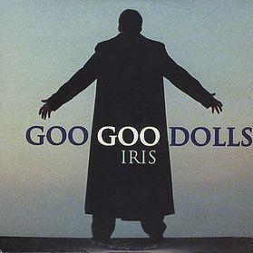 goo goo dolls- IRIS