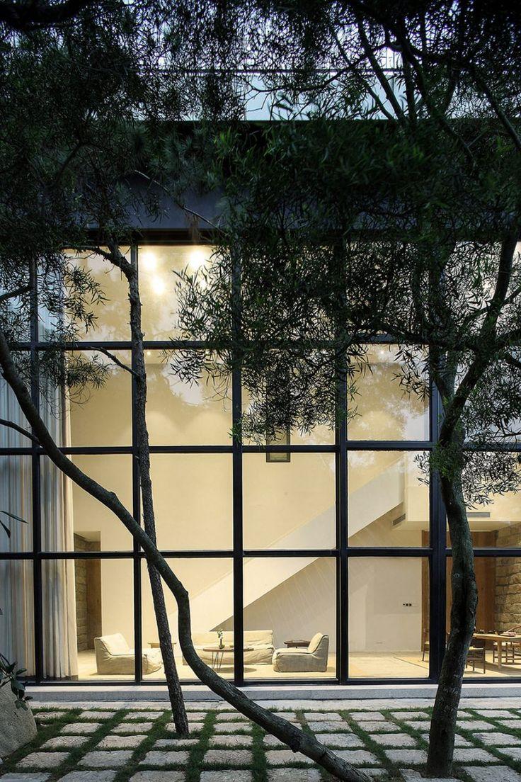 Returning Hut by FMX Interior Design