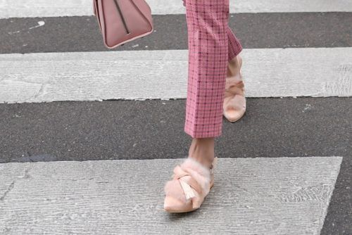 The Shoe Trend that's as Stubborn as a Mule!