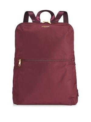 d138a832cc TUMI Tumi Voyageur Just In Case Backpack.  tumi  bags  leather  nylon   backpacks