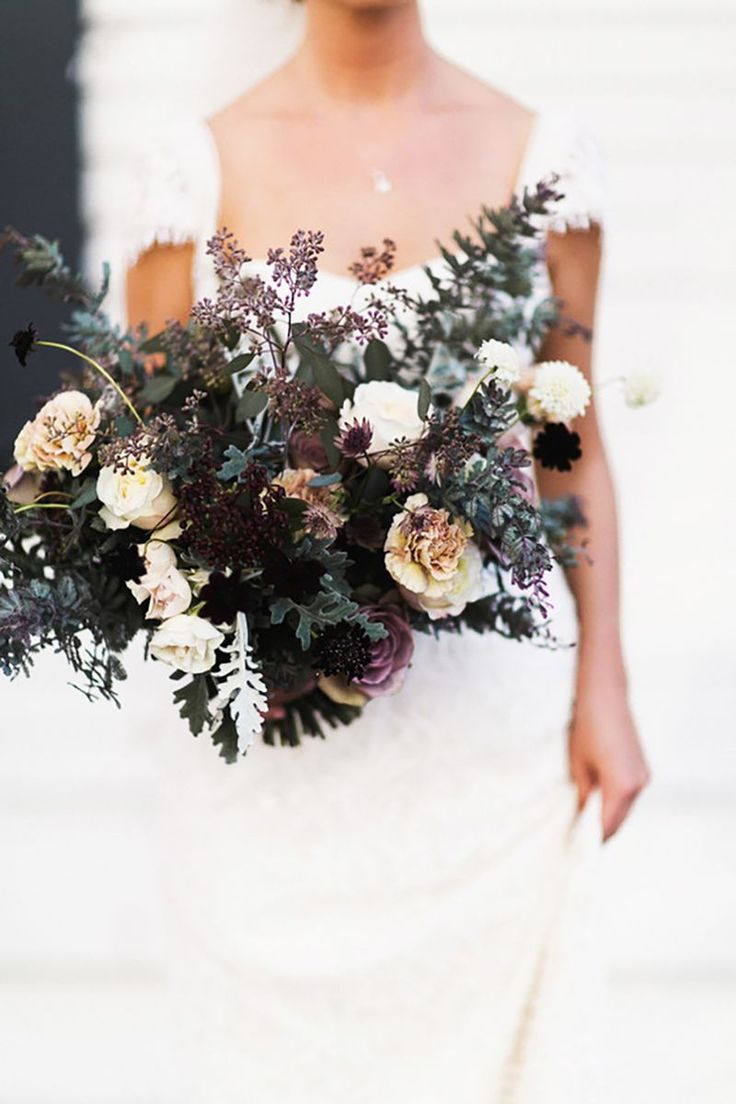 12 Fall Wedding Ideas That Will Inspire Every Kind of Bride