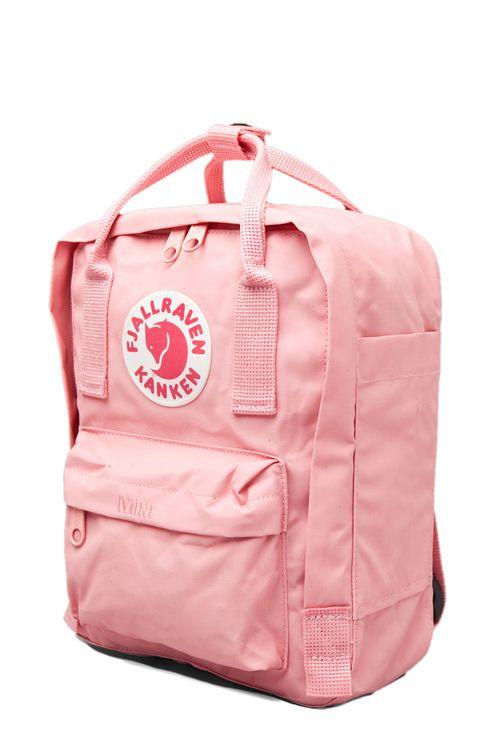 Fjallraven kanken pink mini back pack