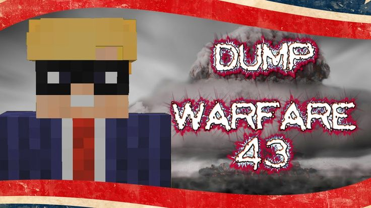 Modded Minecraft - Dump Warfare - EP 43 Marble Wars - ScottDogGaming HD - Modded Minecraft - Dump Warfare - ScottDogGaming  Ronald Dump grabs our attention with a broadcast highlighting his demands. and offering us a little incentive. It's down to GenuineParts Jordan from TrueFriendsGaming and myself to make a factory which mass produces weapons. In this Modded Minecraft series using the Bevos tech pack reborn  View the Playlist DumpWarfare (Minecraft)…