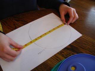 Teaching Pi   Our Journey Westward