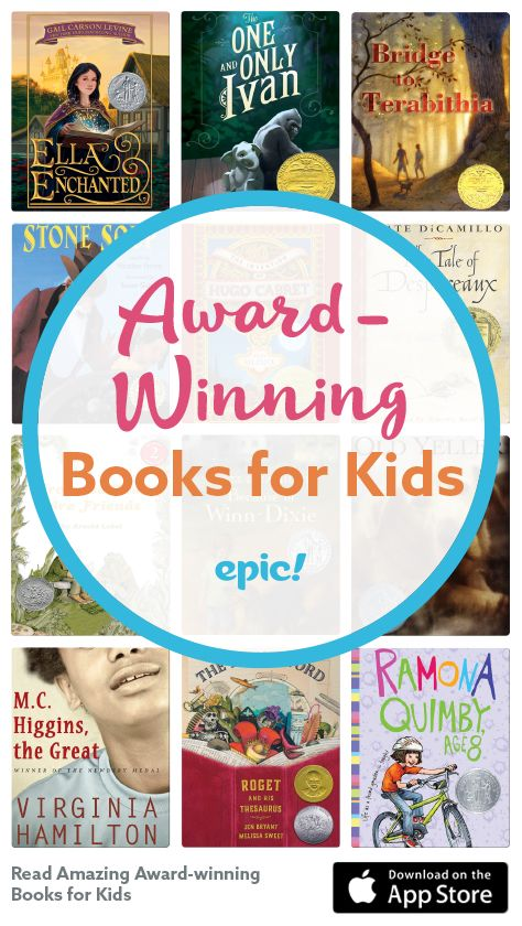 Instantly access 15,000 high-quality ebooks for Kids 12 and under