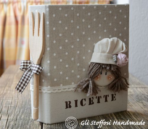 Country dolls cookbook